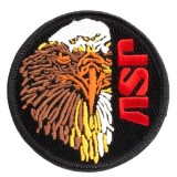 Asp Eagle Patch