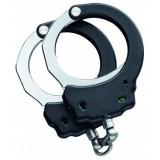 Black Steel Handcuffs Chain Green European