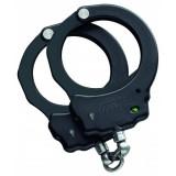 Black Aluminium Handcuffs Chain Green European