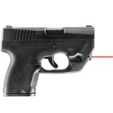Beretta BU Nano Laser CENTERFIRE LaserMax CF-NANO
