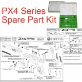 Beretta Kit Spare Parts For Pistols PX4 Storm Series EK68617