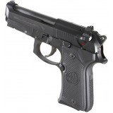 92FS Compact with Rail Bruniton 9 mm Handguns 10 Rounds J90C9F13