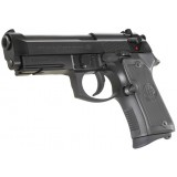 92FS Compact with Rail Bruniton with Trijicon sights 9 mm Handguns 13 Rounds J90C9F14