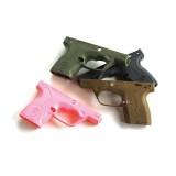 Beretta Nano Grip Frame Black JFNP15