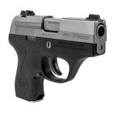 Beretta Pico Black Grip Techno-polymer Frame JFPP1