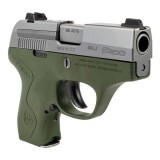 Beretta Pico Ranger Green Grip Frame JFPP45
