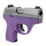 Beretta Pico Lavender Grip Frame JFPP75