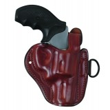 Agent Holster (Unlined Holster Only) Model X16h