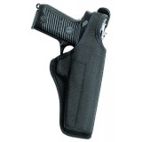 Cruiser Hi ride Duty Holster Model 7105