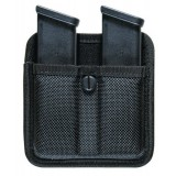 Accumold Triple Threat Ii Double Magazine Pouch Model 7320