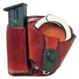 Mag Cuff Paddle Pouch Model 45