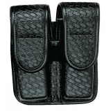 Accumold Elite Double Magazine Pouch Model 7902