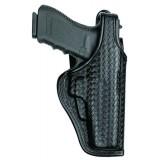 Defender Ii Duty Holster With Jacket Slot Belt Loop Hi Gloss Model7920