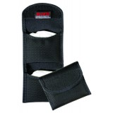 Accumold Flat Glove Holder Black (Velcro) Model 7328