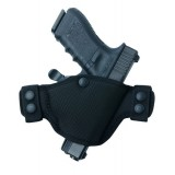 Evader Belt Slide Holster Model 4584