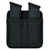 Patroltek Triple Threat Ii Double Magazine Pouch Model 8020