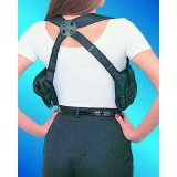 Tuxedo X harness For Shoulder Holster Model 4620b