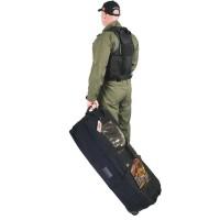 A.L.E.R.T. Bag With Wheels Black 20LO03BK