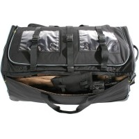 A.L.E.R.T. 5 Bag Black 20LO05BK
