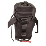Enhanced Tactical Rope Bag Black 20TR03BK