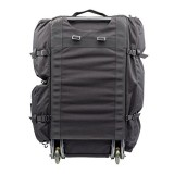 Go Box Rolling Load-out Bag With Frame - Multi Cam 22GB08MC