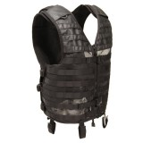 Cutaway Omega Vest 30CV01BK