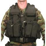 D.O.A.V. Assault Vest System 30DV00BK