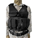 Omega Elite Tactical Vest 30EV03BK