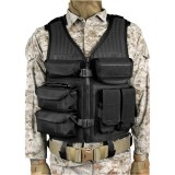 Omega Elite Tactical Vest Eod 30EV05BK