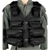 Omega Tactical Vest Medic/Utility 30EV08BK