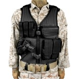 Omega Elite Cross Draw/Pistol Mag Vest 30EV26BK