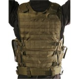 Omega Elite Operator Vest - 40mm/Rifle 30EV29OD