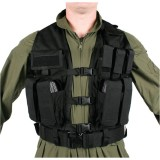 Urban Assault Vest 33UA00BK