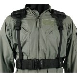Special Operations H-Gear Shoulder Harness 35SS00BK