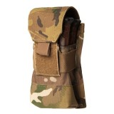 S.T.R.I.K.E. M4 Single Rifle Mag Pouch (Holds 2) Multi Cam 37CL02MC