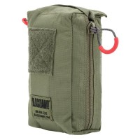 Compact Medical Pouch 37CL124BK