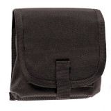 S.T.R.I.K.E. 40mm Rifle Pouch (Holds 6) 38CL59BK