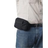 Mini Belt Pouch Nylon Holster 40BP00BK