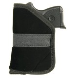 Nylon Pocket Holster 40PP01BK