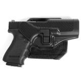 CQC Concealment Vest Platform Holster 411500BK