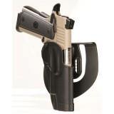 Sportster Standard CQC Concealment Holster Black 415600BK-L