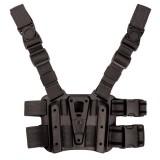 Tactical Holster Platform 432000PBK
