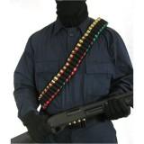 55rnd Shotgun Bandoleer 43SB55BK