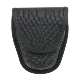 Handcuff Pouch Single Duty Gear Molded Cordura 44A100BK