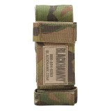 Belt Mounted Single Pistol Mag Pouch 51PM02BK