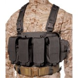 Commando Chest Harness 55CO00AU