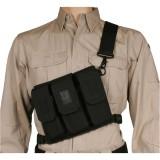 Rifle Bandoleer (Holds 6) 55SOS1BK