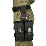 Ωmega Elite M16 Mag Pouch (Holds 4) 561602BK
