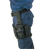 Ωmega Elite Enhanced Dual M-16/Pistol Mag Pouch 5616PMBK