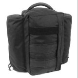 100oz M-7 Compact Medical Pack Bag 60MP03BK